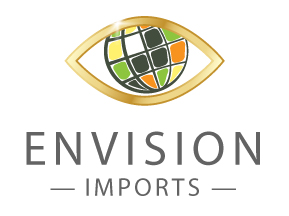 envision imports logo